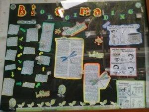 Biologi Mading (BioMa) edisi pertama