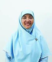 Nurwidayati, S.P