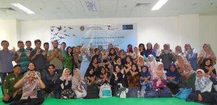 Fenomena Migrasi Burung di Indonesia