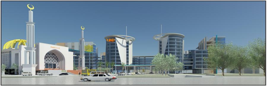 Rancangan-bangunan-kampus-4-UAD