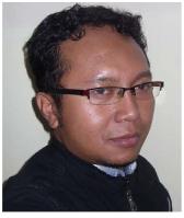 Agung Budiantoro, S.Si., M.Si