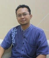 <strong>Agung Budiantoro, S.Si., M.Si</strong>
