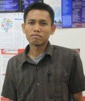 <strong>Ahmad Syamsudin</strong>