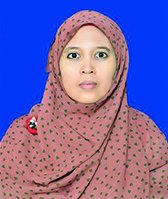 Dr. Surahma Asti Mulasari, S.Si., M.Kes.