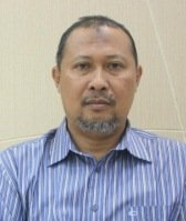 Drs. Hadi sasongko, M.Si