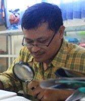 <strong>Heri Setyawan</strong>