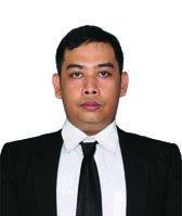 Ichsan Luqmana Indra Putra S.Si., M.Si.