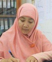 <strong>Nurwidayati</strong>